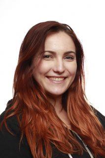 Amanda Aragona - Xpress Magazine Social Media Editor