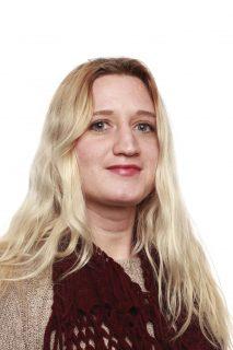 Jacqueline Haudek - Xpress Magazine