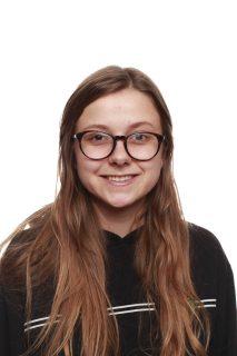 Samantha Durham - Xpress Magazine Online Managing Editor