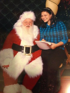 Miracle on 19th St: The Secret Life of a Mall Santa
