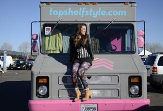 Fashion Deals On Wheels