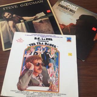 Bargain Bin Music Review