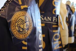 University Design:School Pride and Fashion Collide