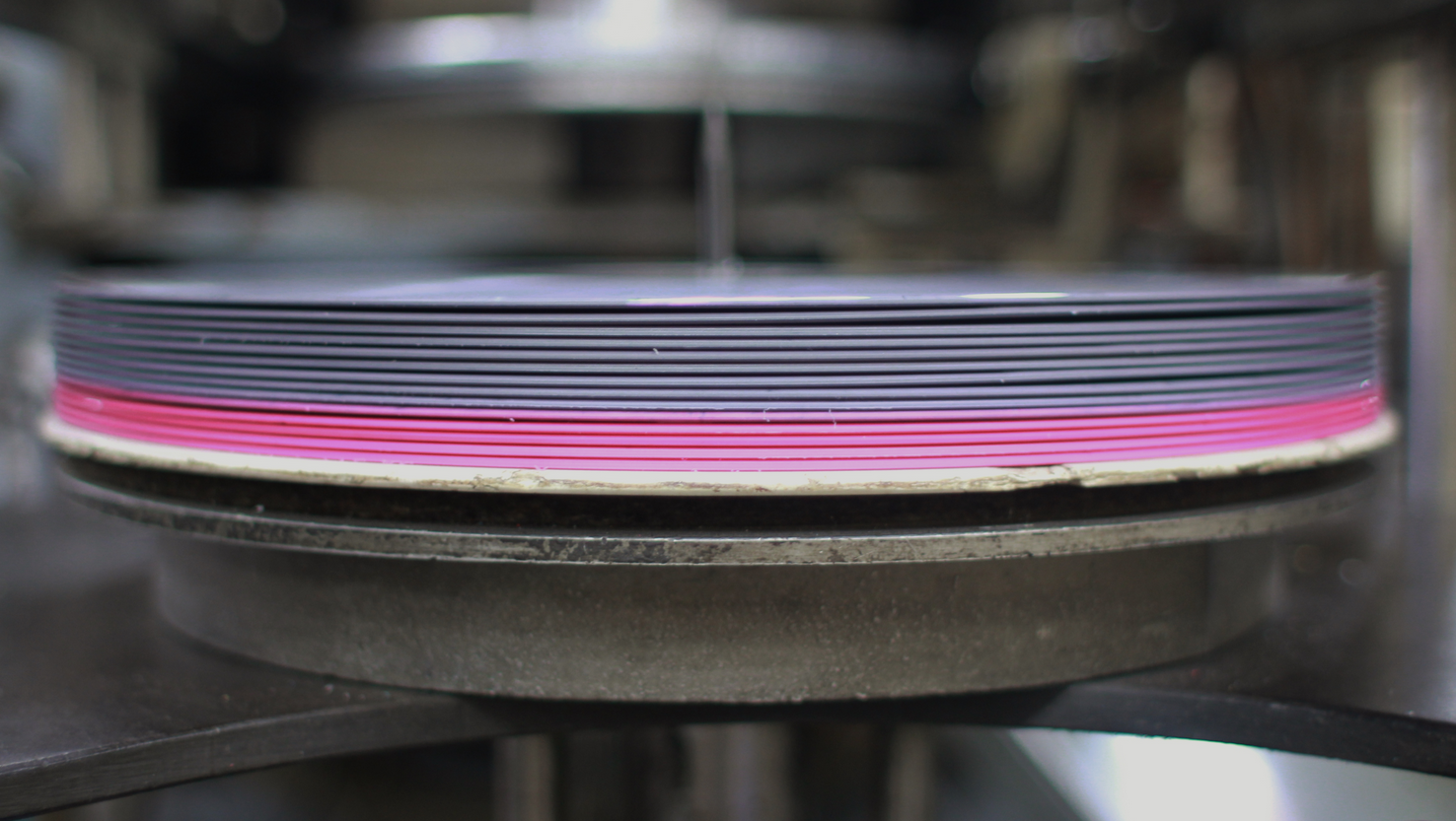 On the Record: Vinyl Presses Forward