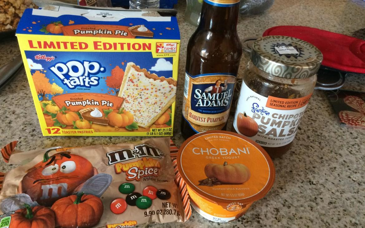 The Good, the Bad, and the Ugly: Pumpkin Spice Edition