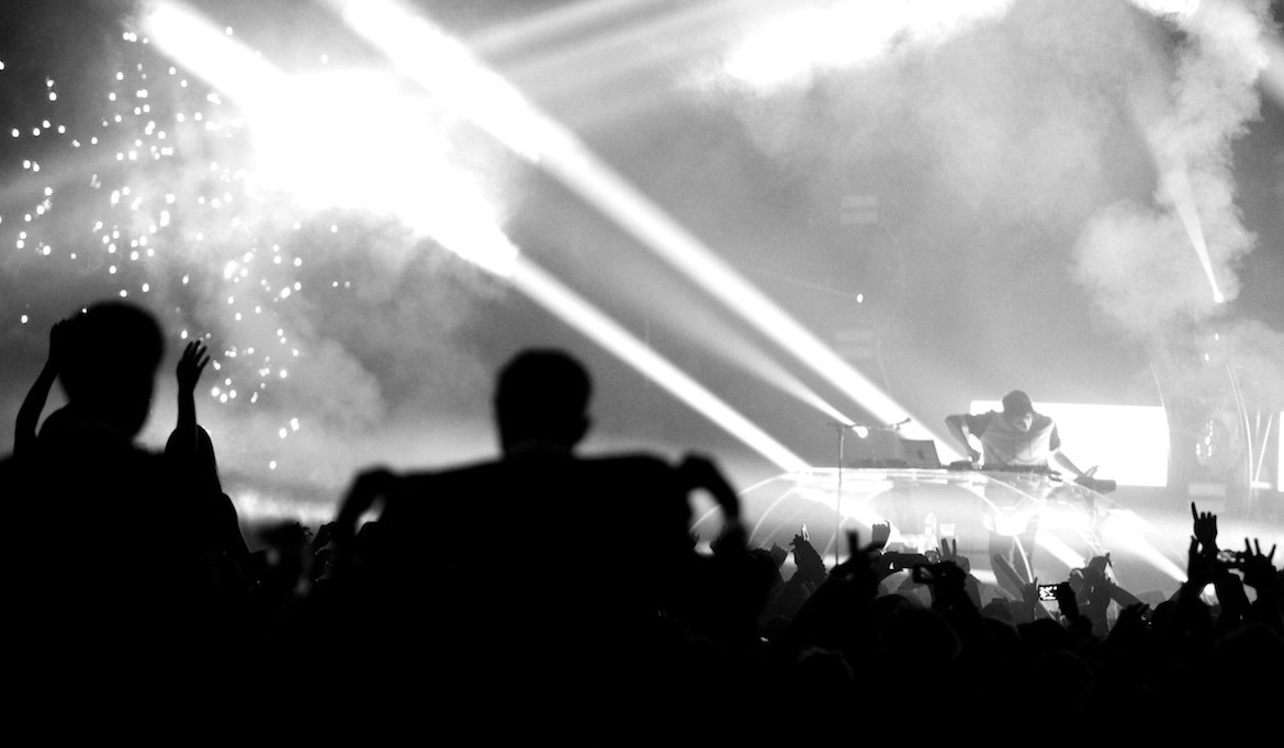 Concert Review: Porter Robinson