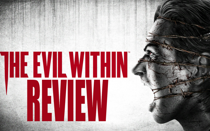 The Resident Evil Within – The Evil Within Review