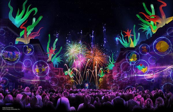Disneyland's 60th will shine