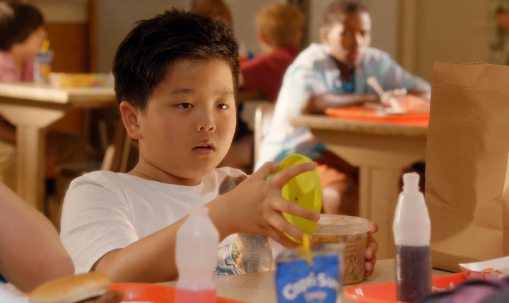 Why ABC's Fresh Off the Boat Matters