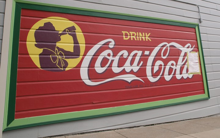 SF Supervisors limit ads for sugary drinks