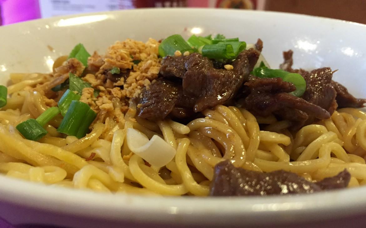 Food Passport: Yamo serves up Burmese classics