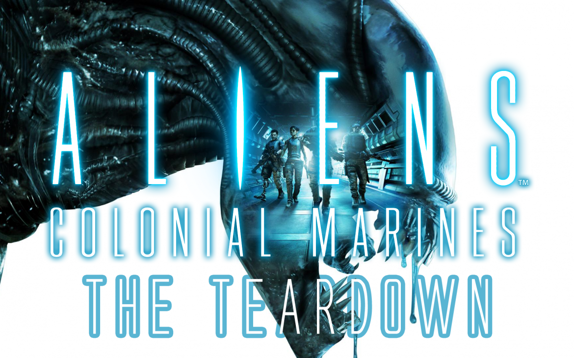The+Teardown%3A+Aliens%3A+Colonial+Marines