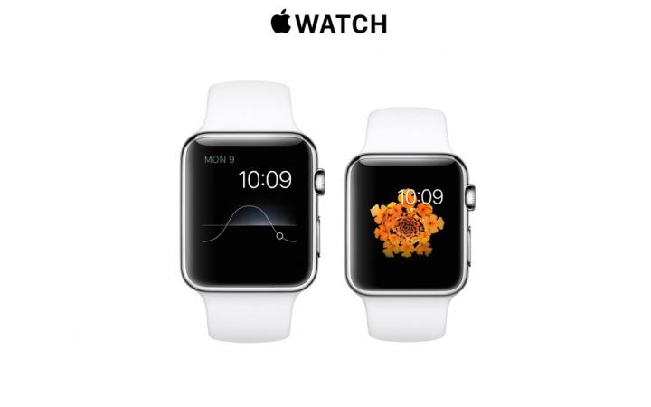 Apple Watch models revealed