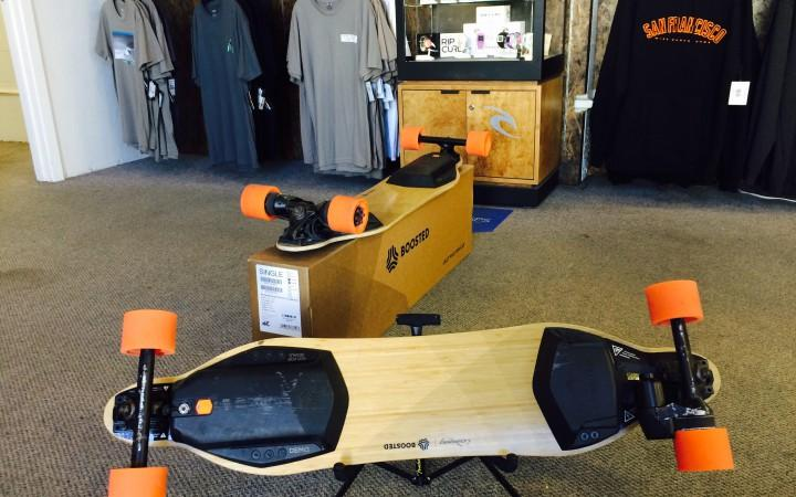 Technology Hits the Pavement: Electric Skateboards Gain Traction in the Bay Area