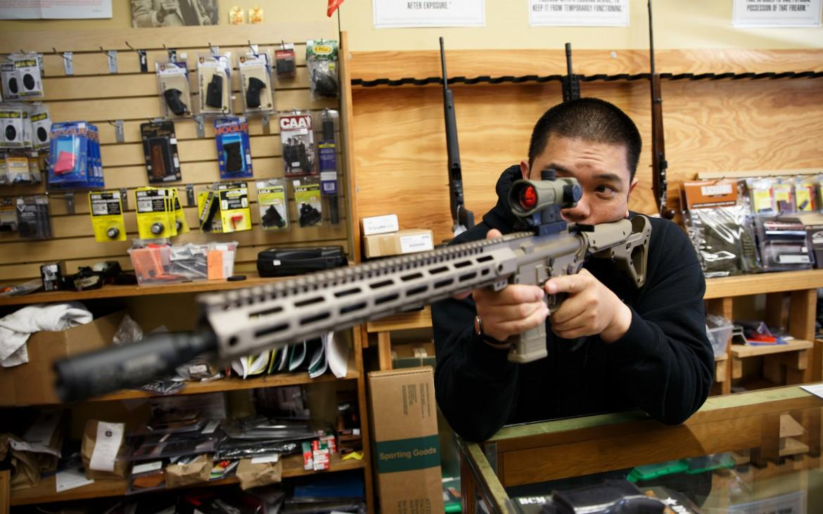 Goodbye Guns: San Francisco's Last Gun Store Rides Off into the Sunset