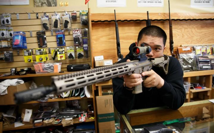 Goodbye Guns: San Francisco's Last Gun Store Rides Off into the Sunset
