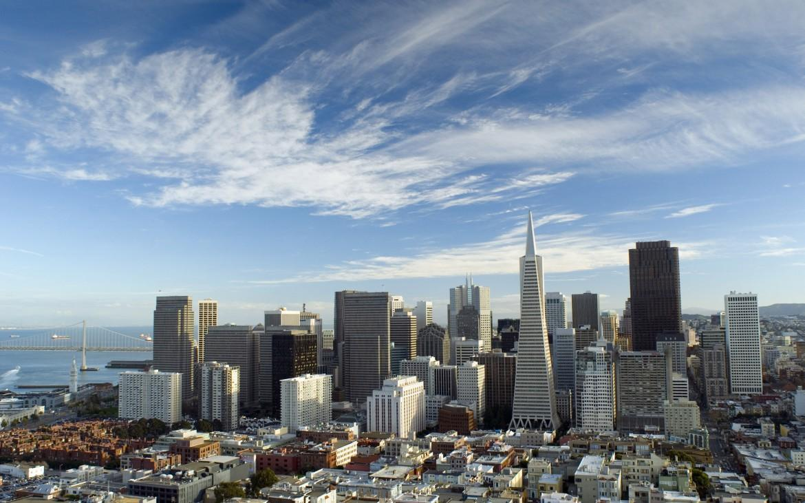 The Manhattanization of San Francisco Package