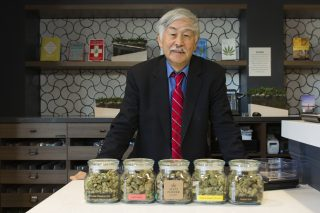 The Fight Against Marijuana In The Sunset District