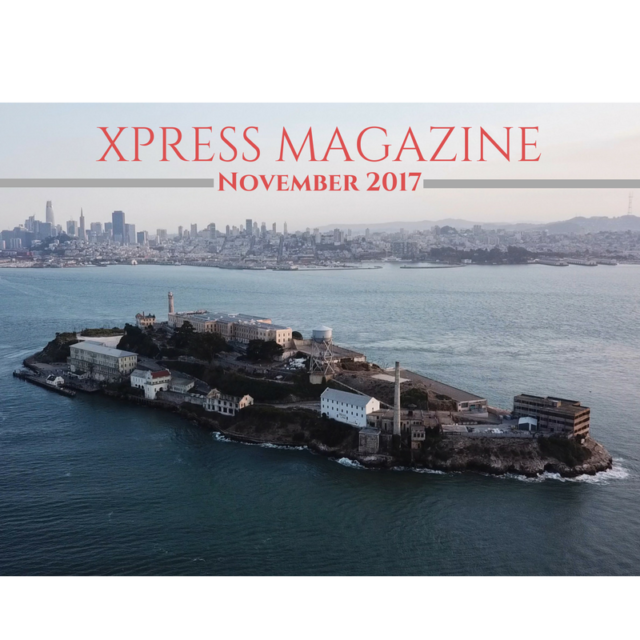 XPRESS || NOVEMBER || 2017