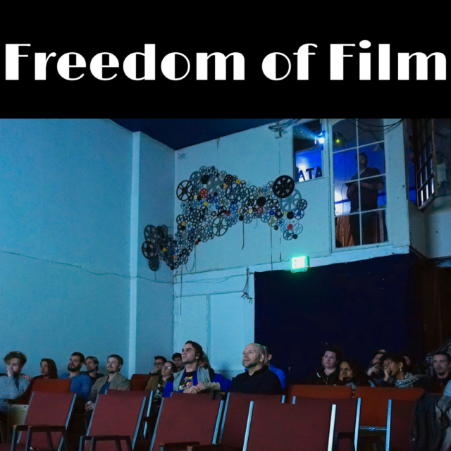Freedom of Film