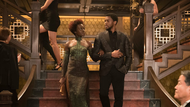 Black Panther & Cultural Conversation