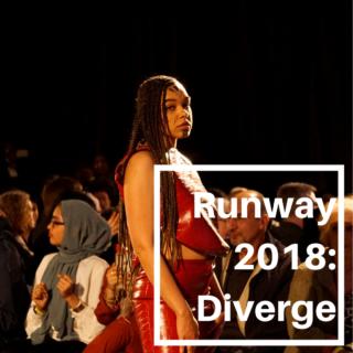 Runway 2018: Diverge