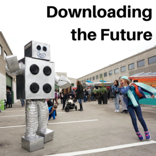 Downloading the Future