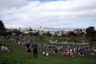 A Day at Dolores