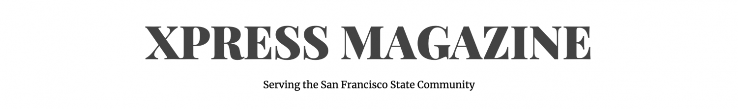 The Student News Site of San Francisco State University