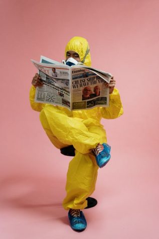 News Updates: Some stories you may have missed while in the midst of a global pandemic