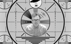 Screenshot taken during a video call with Raymond Oppenheimer exploring video manipulation