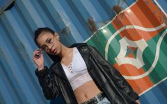 Rising Star Kiyomi steps into the Bay Area music scene