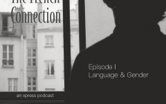 The French Connection Episode I: Language & Gender
