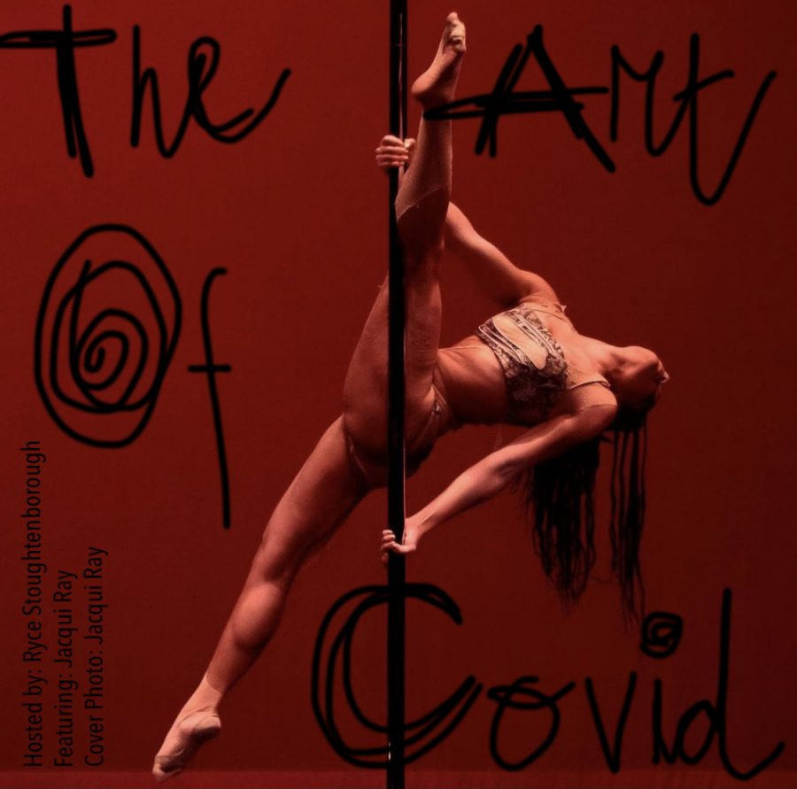 The Art of COVID