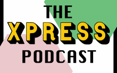 The Xpress Podcast Episode 1: An Eyelash Vending Machine