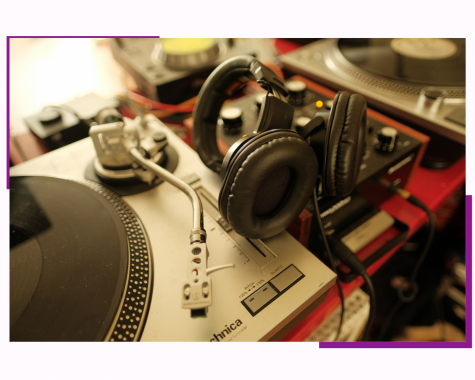 DJs: The women ruling the scene