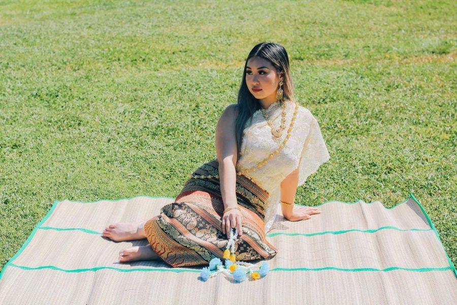 Jasmine Nguyen showcases her