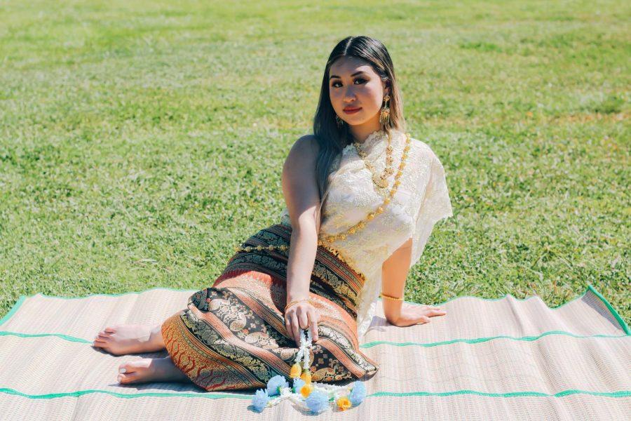 asmine Nguyen showcases her